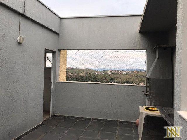 Cobertura no Condomínio Terra de Minas em Monte Sião-MG - Foto 10