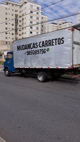 CARRETO// FRETES E MUDANÇA - Foto 5