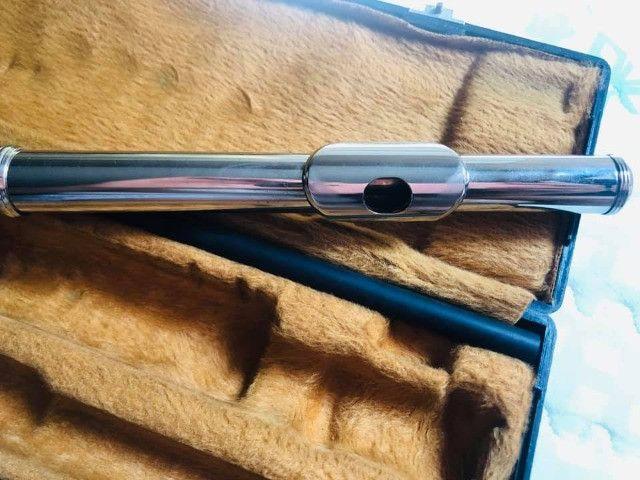 Flauta Transversal Eagle - Foto 4