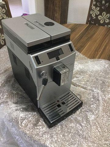 Cafeteira Expresso Saeco Lirika Automática 220V