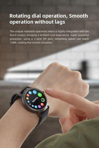 Smartwatch xiami -Mibro Air Lançamento - Foto 3