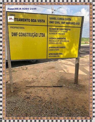 Loteamento Boa Vista em Itaitinga @#@. - Foto 19
