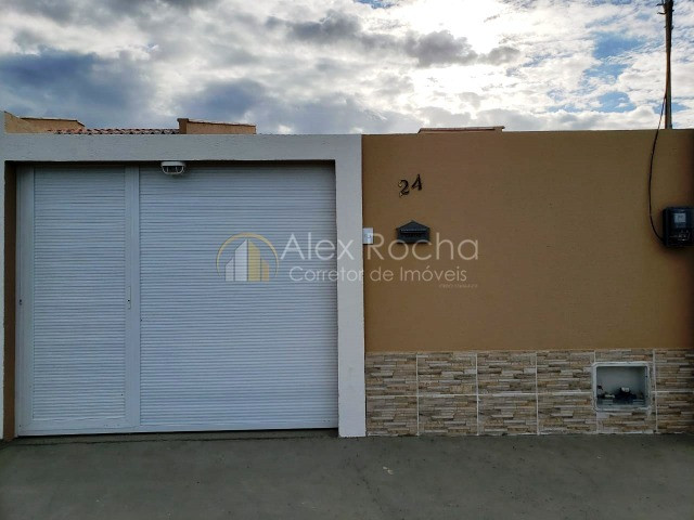 Casa 80m² 2 suítes no Ancuri - Foto 2