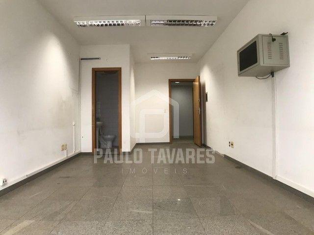 Sala Comercial para Venda em Belo Horizonte, São Bento, 1 banheiro - Foto 3