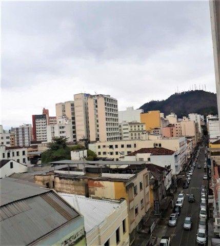 Apartamento em Centro, Juiz de Fora/MG de 38m² 1 quartos à venda por R$ 125.000,00 - Foto 16