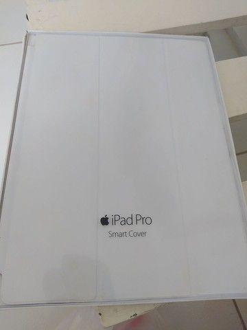 Smart cover / protetor iPad pro