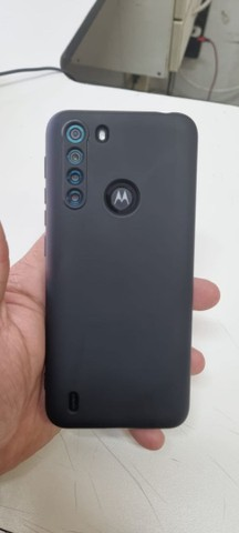 Moto One Fusion 128GB - Foto 2