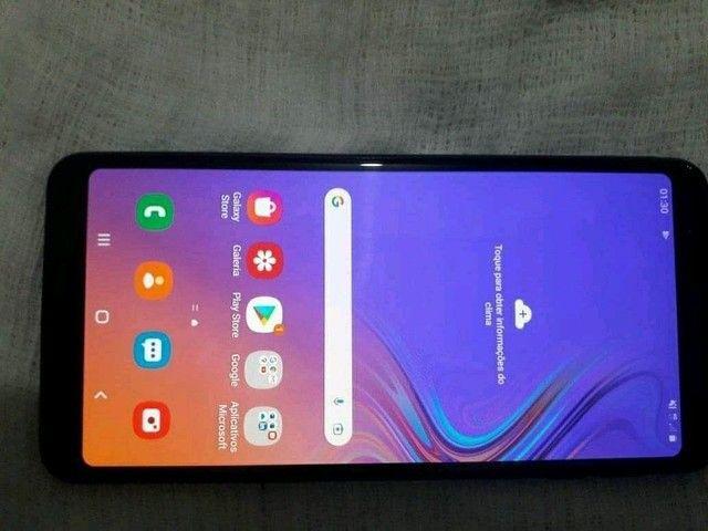 Vendo Samsung A7  - Foto 5