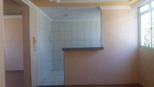Apartamento em Bom Sossego, Ribeirão das Neves/MG de 61m² 2 quartos à venda por R$ 135.000 - Foto 12
