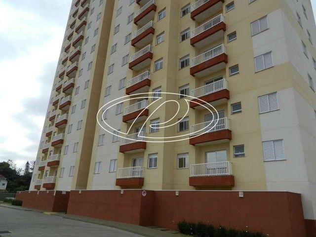 apartamento - Chácara Antonieta - Limeira