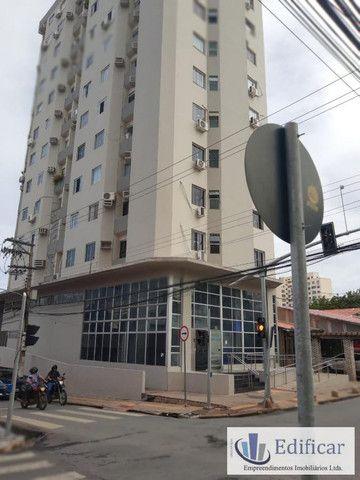 Apartamento para Locação em Cuiabá, Centro-Norte, 1 dormitório, 1 banheiro - Foto 2