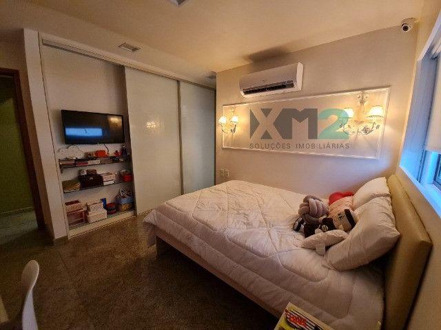 Apartamento Mobiliado Av Boa Viagem 237m²  Pina, Recife. (Ref.: 40481L) - Foto 9