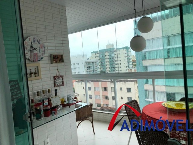 Apartamento em Jardim Camburi! Com 4Qts, 3 Suítes, 2Vgs, 149m². - Foto 11