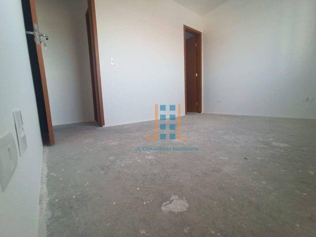 Apartamento em Afonso Pena, São José dos Pinhais/PR de 56m² 3 quartos à venda por R$ 195.0 - Foto 4
