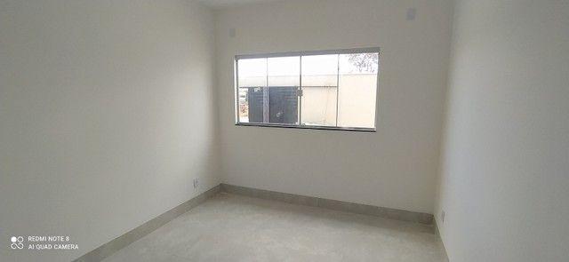 Bela casa 3/4 sendo1 suíte, no Buriti Sereno em Aparecida de Goiânia. - Foto 4