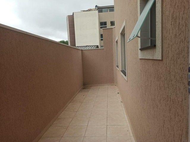 Apartamento em Parque Da Fonte, São José dos Pinhais/PR de 48m² 2 quartos à venda por R$ 1 - Foto 7