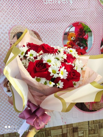 Flores, Rosas para Aniversário - Foto 2
