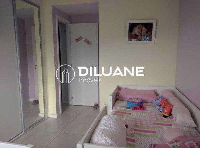 Cobertura à venda com 3 dormitórios em Barra da tijuca, Rio de janeiro cod:BTCO30031 - Foto 4