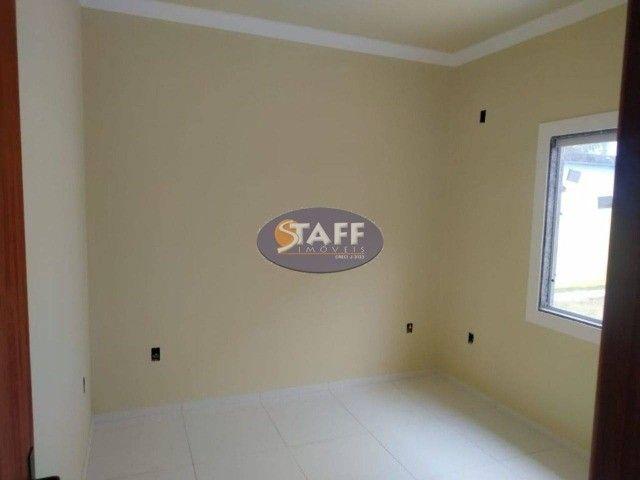 K- Casa com 1 quarto à venda, por R$ 110.000 - Unamar - Cabo Frio - Foto 8
