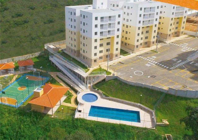 Apartamento em Palmital, Lagoa Santa/MG de 59m² 2 quartos à venda por R$ 152.500,00 - Foto 3