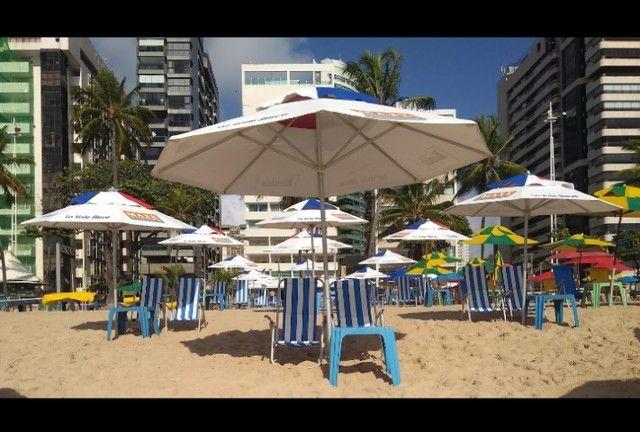 Repasso Barraca de Praia - Foto 2