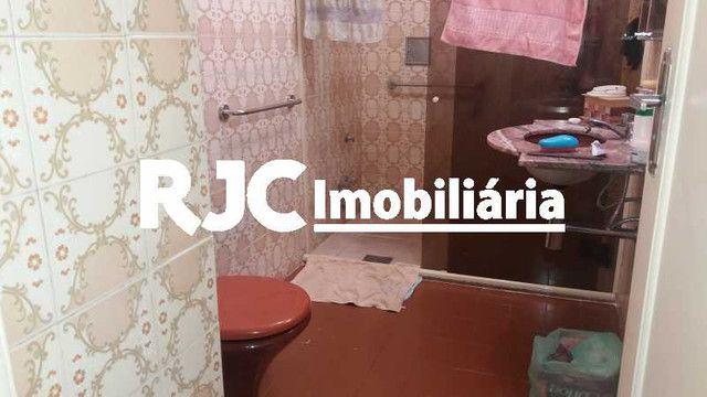 Apartamento à venda com 3 dormitórios em Tijuca, Rio de janeiro cod:MBAP33422 - Foto 8