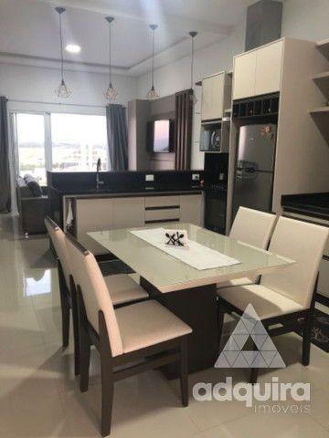 Casa em condomínio com 3 quartos no Condomínio Reserva Ecoville - Bairro Contorno em Ponta - Foto 7