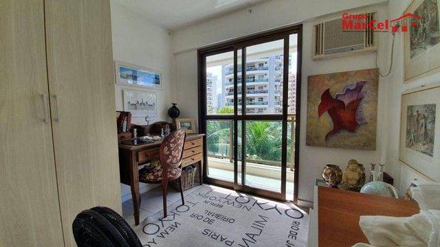 Villas da Barra - Pan Paradiso/Apartamento com 3 dormitórios à venda, 68 m² por R$ 540.000 - Foto 9