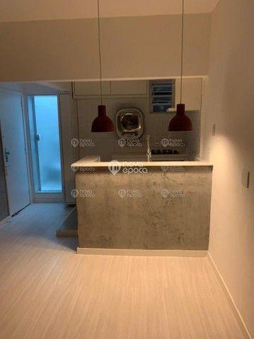Kitchenette/conjugado à venda com 1 dormitórios cod:CO1CO56702 - Foto 13