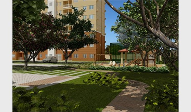 Apartamento em Jacarecanga, Fortaleza/CE de 48m² 2 quartos à venda por R$ 220.000,00 - Foto 10