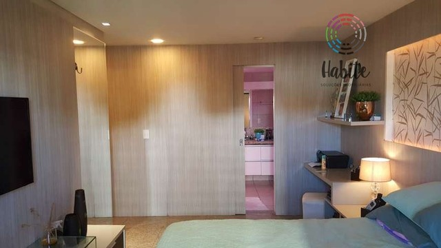 Apartamento Padrão para Venda em Guararapes Fortaleza-CE - 9052 - Foto 14