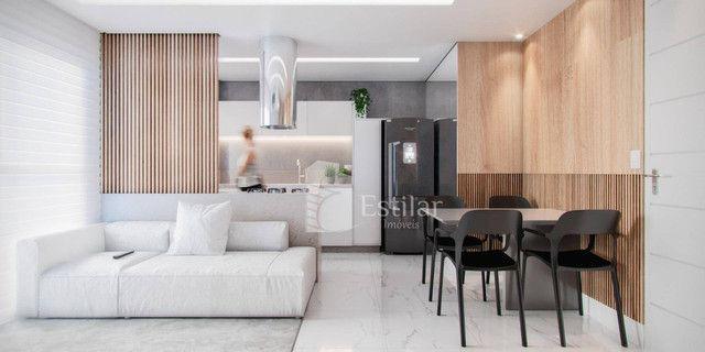 Apartamento 03 quartos no Campo Comprido, Curitiba