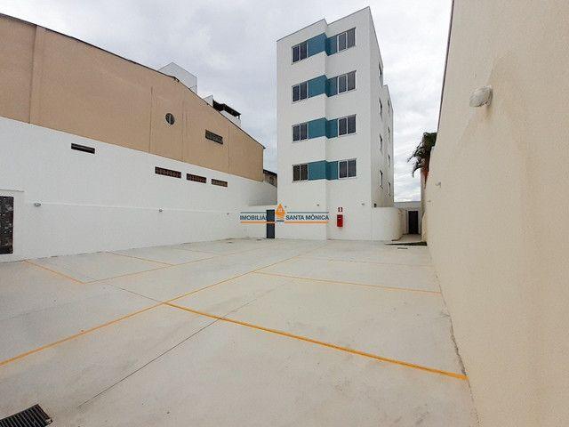 Apartamento à venda com 2 dormitórios em Jardim dos comerciários, Belo horizonte cod:17800 - Foto 14