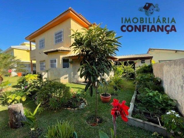 IMBC- Casa para venda em Unamar.