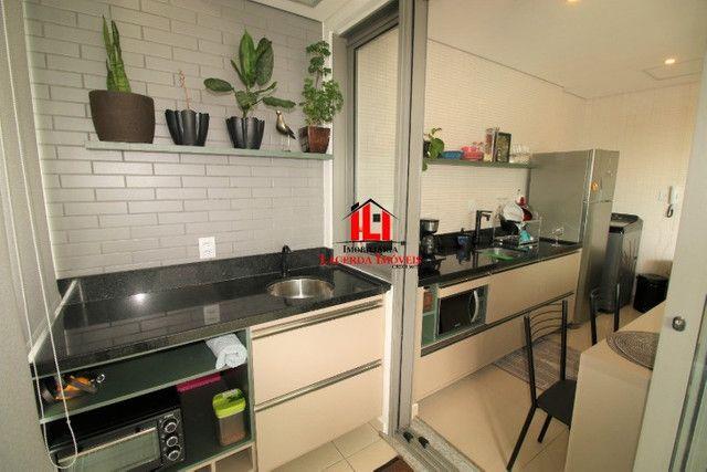 Soberane Residence, 53M² Mobiliado e climatizado Agende sua Visita  - Foto 12