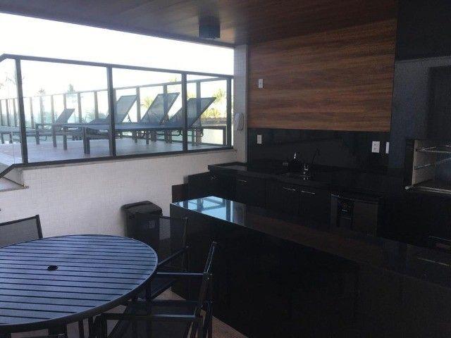 Vendo apartamento 3/4 vista mar na zona sul de Ilhéus - Foto 14