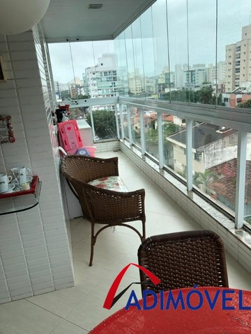Apartamento em Jardim Camburi! Com 4Qts, 3 Suítes, 2Vgs, 149m². - Foto 12
