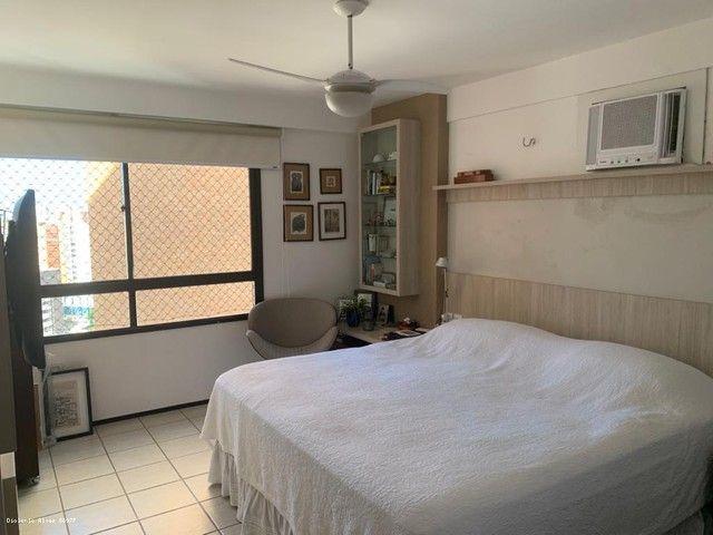 Apartamento para Venda em Fortaleza, Meireles, 4 dormitórios, 3 suítes, 5 banheiros, 3 vag - Foto 8