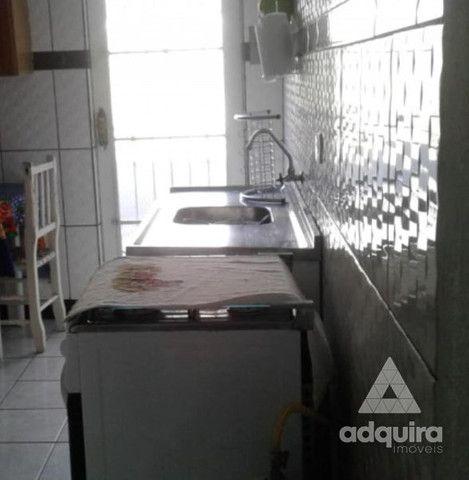 Casa com 2 quartos - Bairro Neves em Ponta Grossa - Foto 6