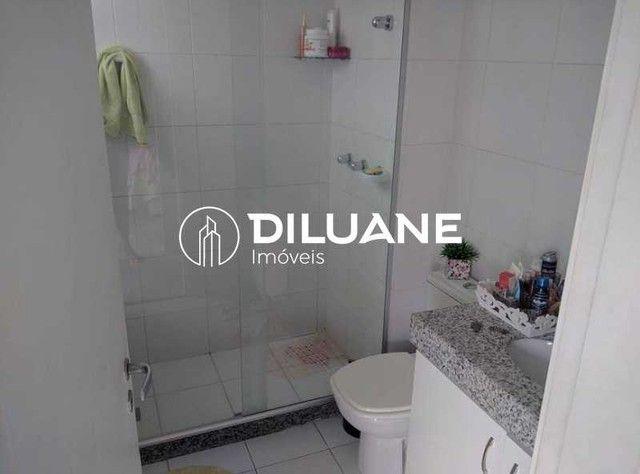 Cobertura à venda com 3 dormitórios em Barra da tijuca, Rio de janeiro cod:BTCO30031 - Foto 6
