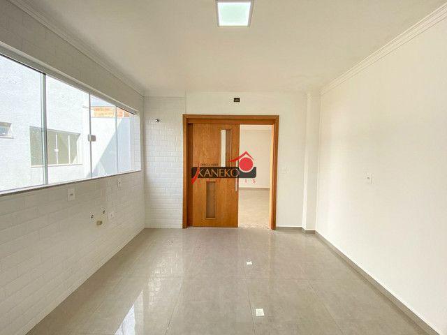 8287 | Sobrado à venda com 3 quartos em Morro Alto, Guarapuava - Foto 6