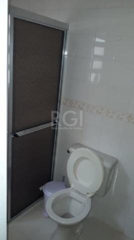 Casa à venda com 2 dormitórios em Vila ipiranga, Porto alegre cod:HM61 - Foto 10