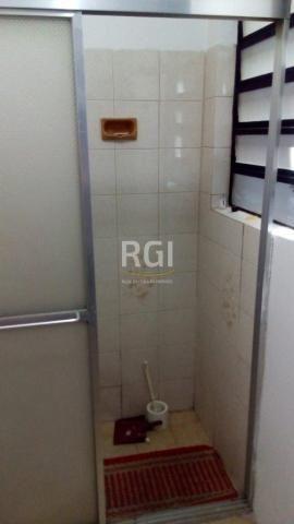 Apartamento à venda com 1 dormitórios em Vila ipiranga, Porto alegre cod:LI260857 - Foto 15