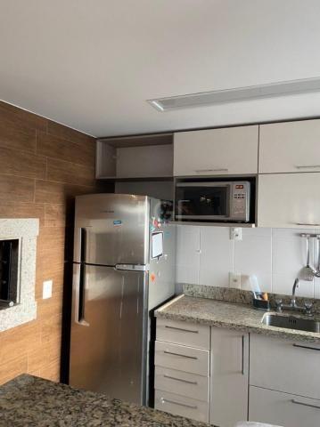 Apartamento à venda com 2 dormitórios em Jardim lindóia, Porto alegre cod:FE6860 - Foto 12