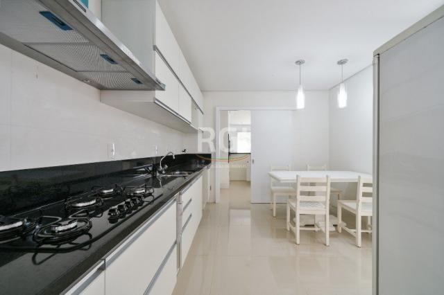 Casa à venda com 4 dormitórios em Vila jardim, Porto alegre cod:CS36005725 - Foto 10