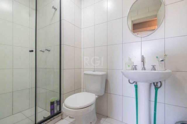 Apartamento à venda com 2 dormitórios em Vila ipiranga, Porto alegre cod:EL56356669 - Foto 12