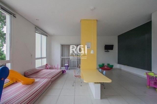 Apartamento à venda com 2 dormitórios em Jardim lindóia, Porto alegre cod:KO13984 - Foto 20