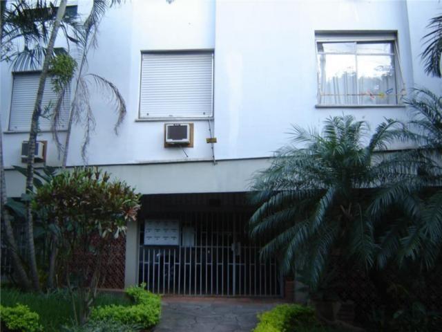 Apartamento à venda com 3 dormitórios em São sebastião, Porto alegre cod:EL56352518 - Foto 2