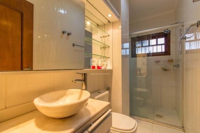 Casa à venda com 4 dormitórios em Vila ipiranga, Porto alegre cod:EL56355509 - Foto 12