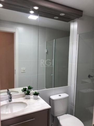 Apartamento à venda com 3 dormitórios em São sebastião, Porto alegre cod:EL56357398 - Foto 15